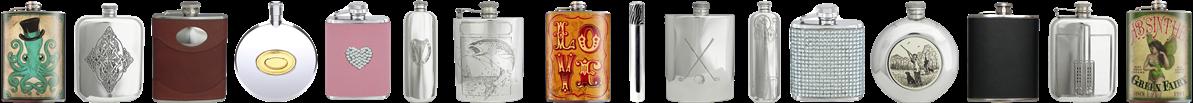 The Pocket Hip Flask Company UK