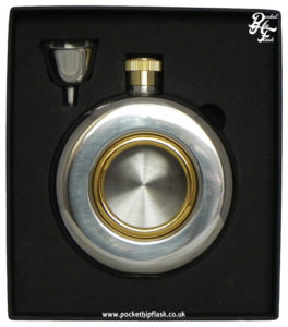 5oz-Round-Port-Hole-Pocket-Hip-Flask