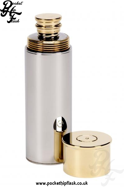3oz Stainless Steel Shotgun Cartridge
