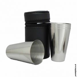 4oz-Stainless-Steel-Cup-Set-with-Leather-Case