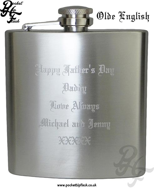 Olde-English-Hip-Flask-Engraving-Example