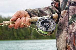 Fishing Hip Flasks
