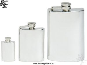 Spirit Flasks