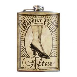 Happily-Ever-After-Bride-8oz-Stainless-Steel-Hip-Flasks