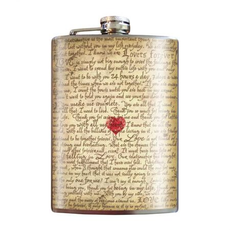 Love-Letter-8oz-Stainless-Steel-Hip-Flask