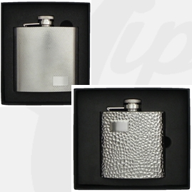 Other Stainless Steel Hip Flasks