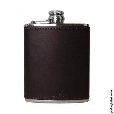 6oz-Burgundy-Luxury-Leather-Hip-Flask