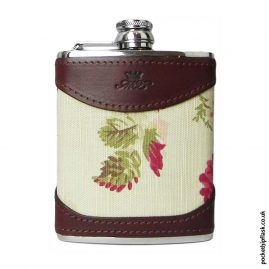 6oz-Ladies-Rose-Luxury-Leather-Hip-Flask