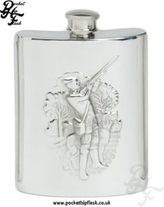 Country Living Hip Flasks