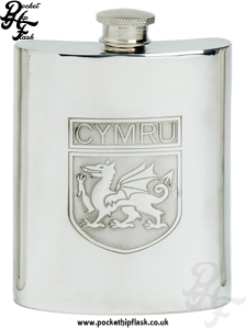 Welsh Hip Flasks