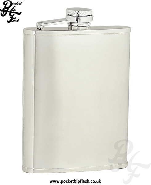 6oz-brushed-stainless-steel-hip-flask-n