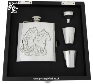 Hip Flask Gifts UK