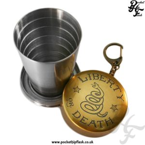 collapsible-shot-glass-travel-cup-liberty-or-death