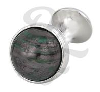 Types of Cufflinks, ball return cufflink