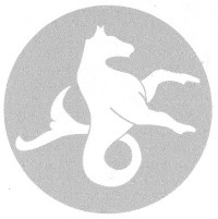 Seahorse Mark of Quality Pewter