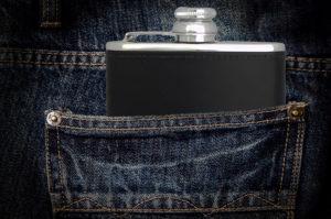 hip-flask-in-back-pocket