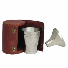 Hip Flask Accessories