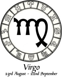 Hip-Flask-Zodiac-Star-Sign-Image-Symbol-Virgo
