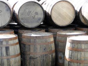 whiskey-barrels-