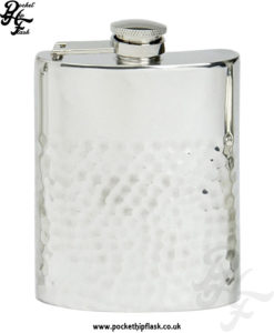 Hip Flask Bath