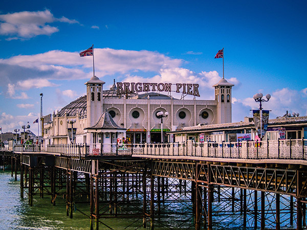 Brighton-Pier,-The-Pocket-Hip-Flask-Company