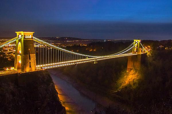 Bristol-Bridge