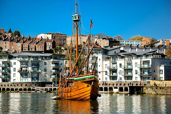 Bristol-Harbour