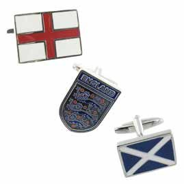 Country Cufflinks