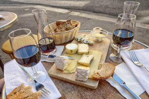 France---Cheese-and-Wine