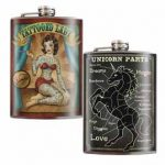 Hip Flask Crazy