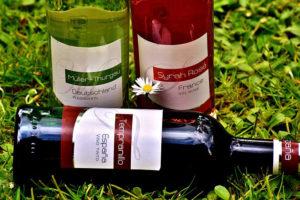 Wines--