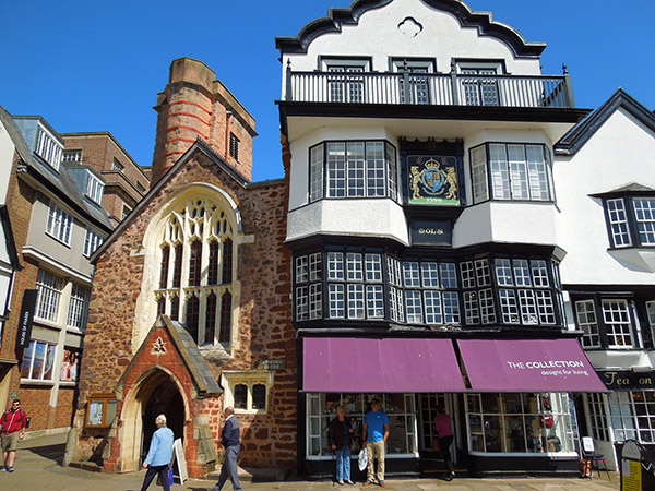exeter-buildings