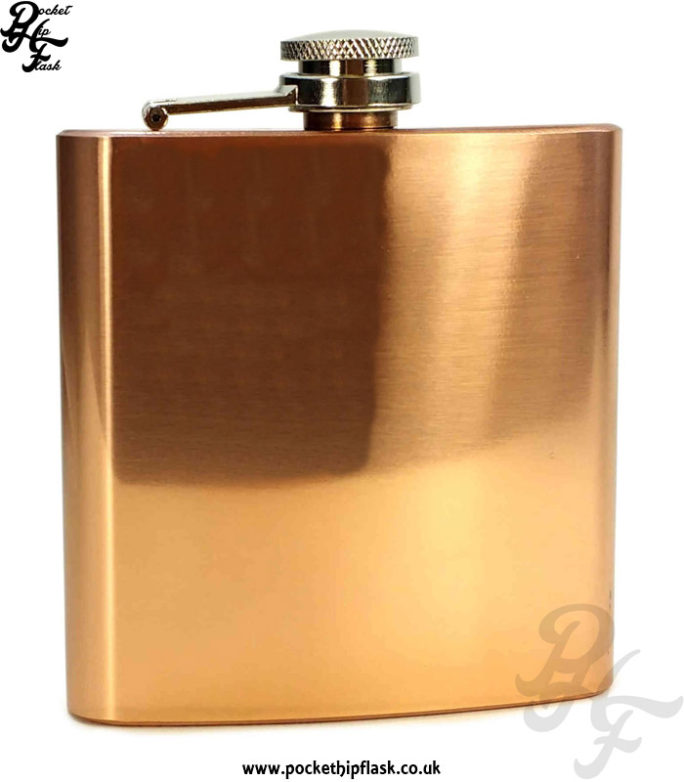 6oz-Shiny-Polished-Copper-Plated-Stainless-Steel-Hip-Flask-2