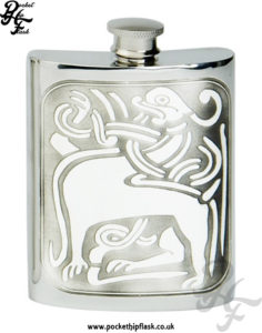 6oz-Crieff-Artwork-Pewter-Hip-Flask