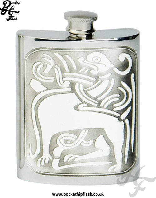 6oz-Crieff-Artwork-Pewter-Hip-Flask