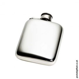 4oz-Plain-Pewter-Cushion-Hip-Flask-with-Captive-Top