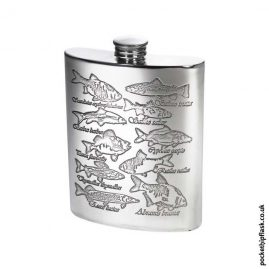 6oz-Pewter-Hip-Flask-with-Fish
