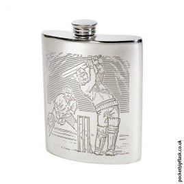 6oz-Cricket-Pewter-Hip-Flask-