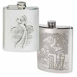 All Sports Hip Flasks