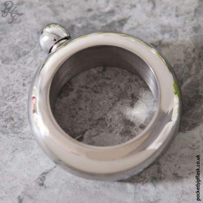 3.5oz-Stainless-Steel-Bracelet-Bangle-Hip-Flask