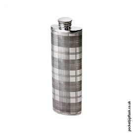 3oz-Pewter-Tartan-Hip-Flask