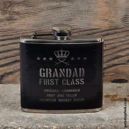 5oz-Hip-Flask-Grandad-First-Class