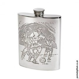 6oz-Pewter-Football-Hip-Flask