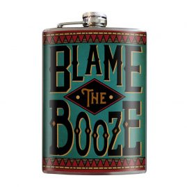 Blame-Booze-8oz-Stainless-Steel-Hip-Flasks