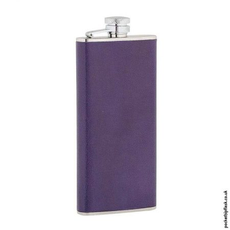 5oz-Purple-Lather-Ladies-Hip-Flask