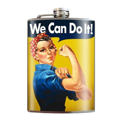 We-Can-Do-It-8oz-Stainless-Steel-Hip-Flask