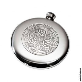 4oz-Celtic-Sporran-Hip-Flask