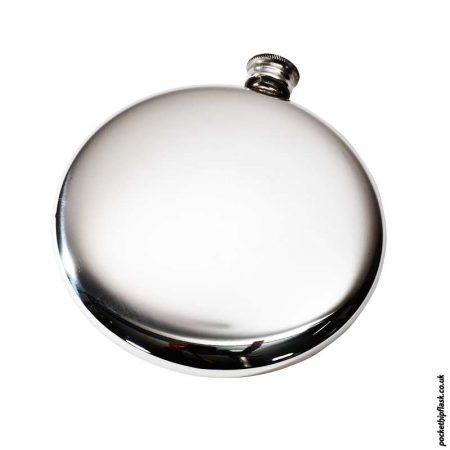 4oz-Plain-Sporran-Hip-Flask