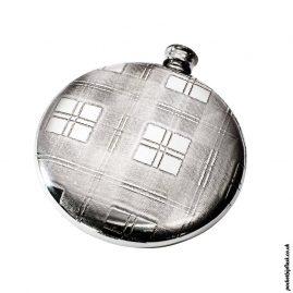 4oz-Tartan-Sporran-Hip-Flask